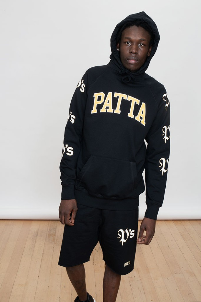 Patta spring:summer 2016 (1) | Everyday Fresh