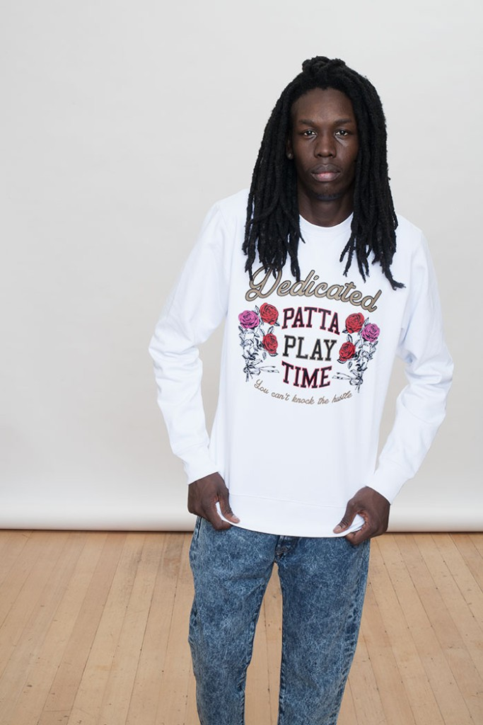 Patta spring:summer 2016 (10) | Everyday Fresh