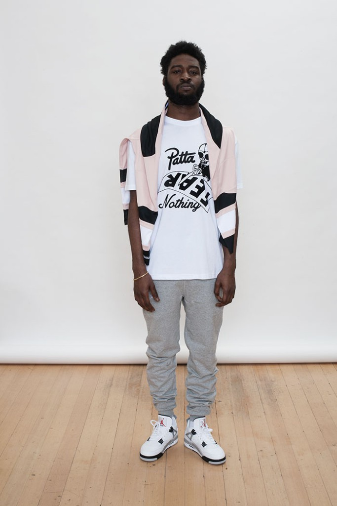 Patta spring:summer 2016 (12) | Everyday Fresh