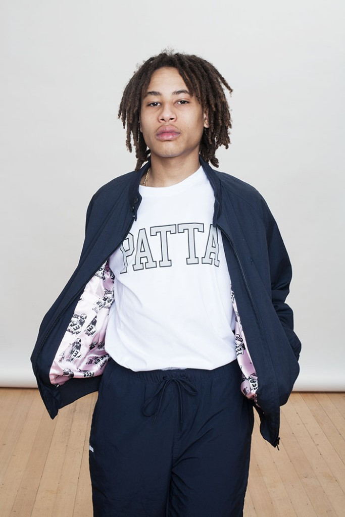 Patta spring:summer 2016 (18) | Everyday Fresh