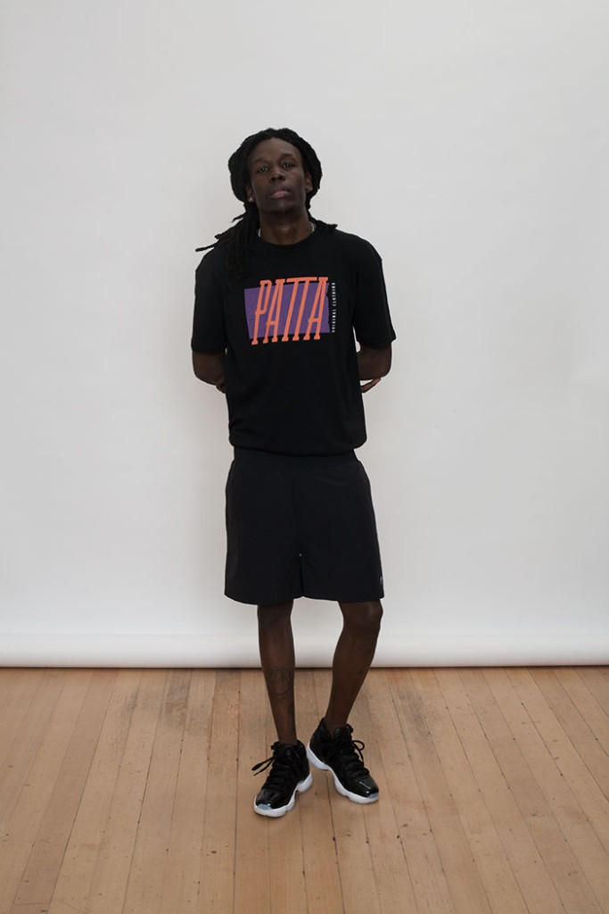 Patta spring:summer 2016 (19) | Everyday Fresh