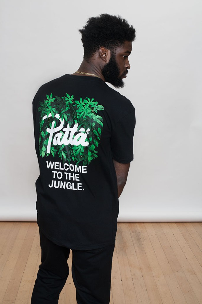 Patta spring:summer 2016 (3) | Everyday Fresh