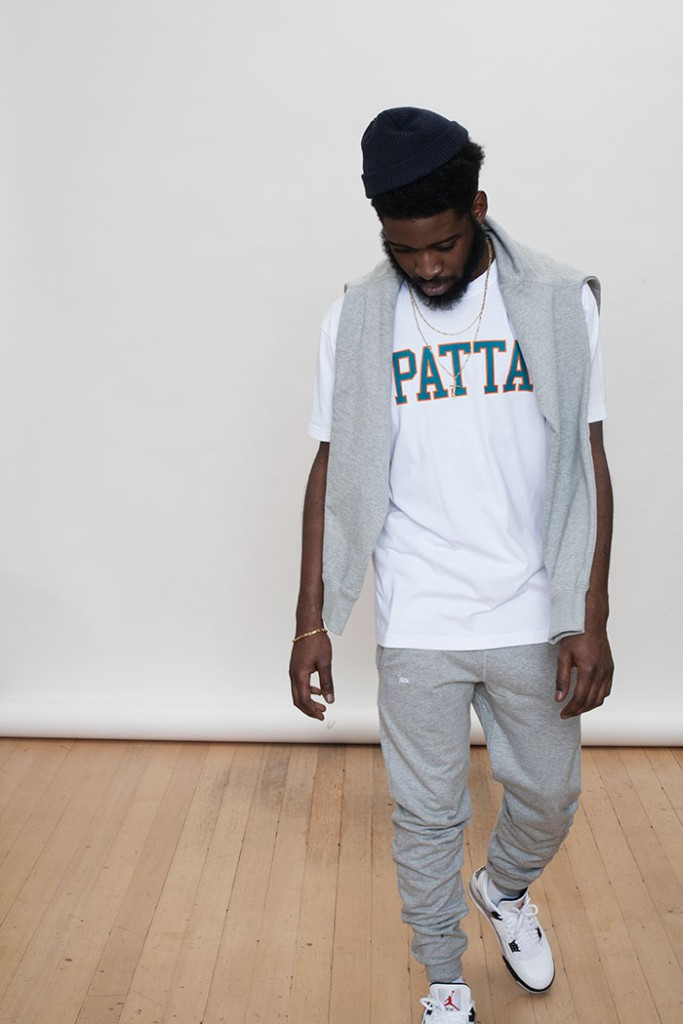 Patta spring:summer 2016 (5) | Everyday Fresh