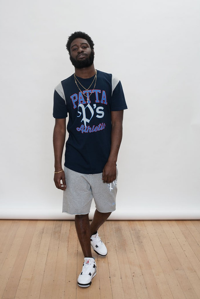 Patta spring:summer 2016 (7) | Everyday Fresh