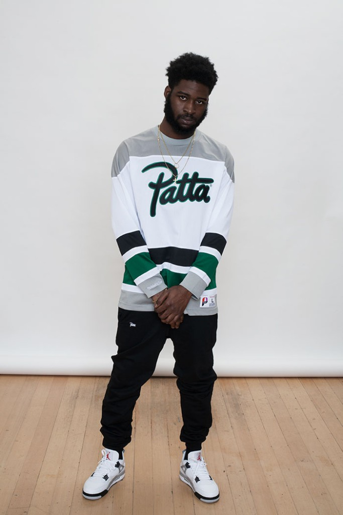 Patta spring:summer 2016 (8) | Everyday Fresh