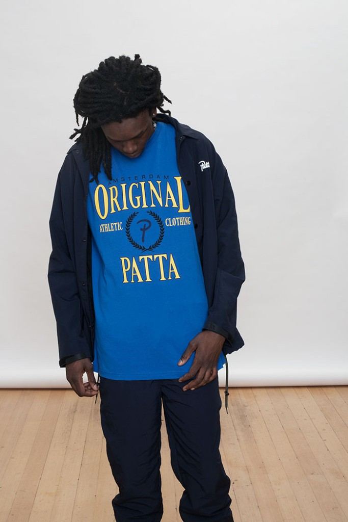 Patta spring:summer 2016 (9) | Everyday Fresh