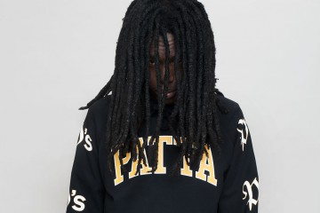 Patta spring:summer 2016 | Everyday Fresh