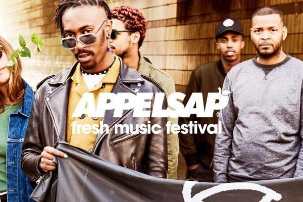 Appelsap Festival