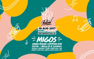 Encore Festival 2017