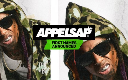 Lil Wayne Appelsap